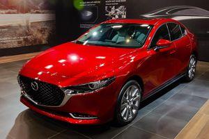 Mazda3 thế hệ mới giảm nhiệt tại Việt Nam