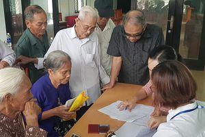 Quảng Trị: Triển khai hỗ trợ người dân gặp khó khăn do đại dịch Covid-19