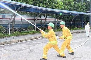 Công an tỉnh Hưng Yên tích cực trong công tác PCCC tại các cơ sở kinh doanh kết hợp nhà ở