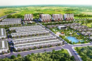 Hưng Yên lập quy hoạch khu đô thị hơn 33ha ở Phố Nối