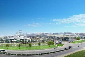Hòa Phát tự nguyện tài trợ kinh phí lập quy hoạch khu đô thị 33ha tại Hưng Yên