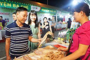 Hội chợ OCOP Quảng Ninh - Hè 2020: Hứa hẹn nhiều sản phẩm hấp dẫn, chất lượng