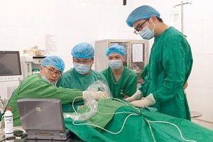 Bệnh viện Nội tiết Nghệ An: Phấn đấu đạt Bệnh viện tuyến tỉnh hạng I hoàn chỉnh