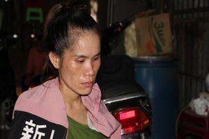 An Giang bắt 3 nghi can, thu giữ hơn nửa kg ma túy đá