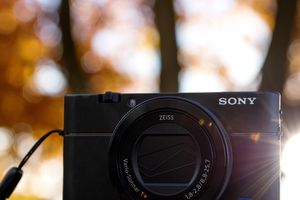 Cảm biến hình ảnh mới của Sony giúp máy ảnh thông minh hơn với AI tích hợp
