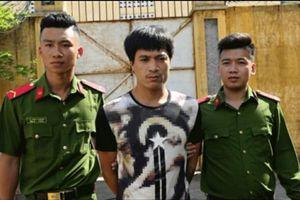 Đột kích ổ nhóm đánh bạc dưới hình thức đá gà ăn tiền ở Bắc Giang