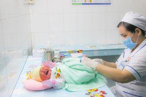 Phát hiện kịp thời trẻ sơ sinh mắc bệnh lý thiếu hụt Citrin nguy hiểm