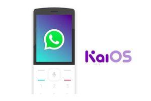 Bkav hợp tác hãng phần mềm Mỹ Kai OS sản xuất điện thoại 4G siêu rẻ