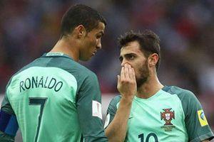 Đồng đội tiết lộ điều làm nên một Ronaldo phi thường