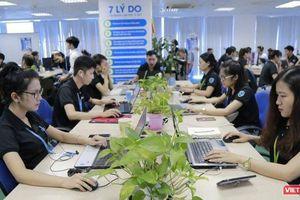 Doanh nghiệp công nghệ Việt được quỹ đầu tư của Hàn Quốc rót vốn triệu đô