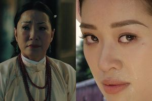 Review tập 11 Phượng Khấu: Tịnh Xuyên bị người thân cận ám hại, Hoa hậu Khánh Vân khép lại mùa 1