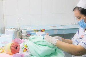Em bé vừa chào đời đã mắc bệnh lý thiếu hụt Citrin ở Cần Thơ: Đây là bệnh gì, phát hiện bằng cách nào?