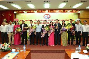 Công ty ANDK tổ chức thành công Đại hội Đảng bộ Công ty lần thứ III nhiệm kỳ 2020 – 2025