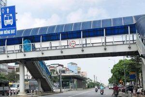 Điểm danh 6 cầu vượt cho người đi bộ Hà Nội sắp đầu tư xây dựng