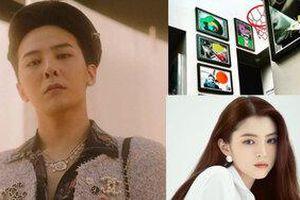 Nhà của G-Dragon bị nhận xét trông như nhà của pháp sư - 'Tiểu Song Hye Kyo' Han So Hee tỏa sáng rạng rỡ