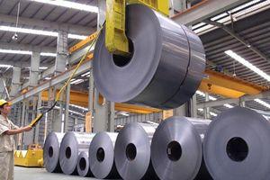 Xuất khẩu giảm từng năm, thép tấm không gỉ Việt Nam vẫn Hoa Kỳ điều tra lẩn tránh thuế