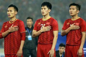 AFC: 'Sơ đồ 3 trung vệ không còn phù hợp ở U23 châu Á'