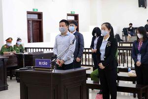 Giai đoạn 2 vụ án Hà Văn Thắm: Ba bị cáo kháng cáo