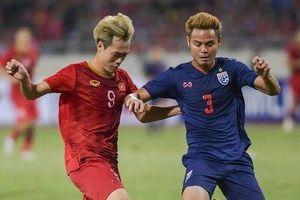 Sao đội tuyển Thái Lan: 'Tôi muốn dự World Cup 2022'