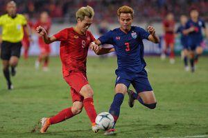 Sao Thái Lan: 'Tôi muốn dự World Cup 2022'