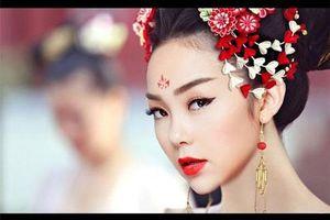Những bà Hậu đẹp 'tuyệt thế giai nhân' nhưng độc ác nhất trong lịch sử Trung Hoa