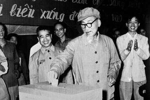 Phát huy quyền làm chủ của nhân dân trong kiểm soát, giám sát quyền lực nhà nước ở Việt Nam hiện nay