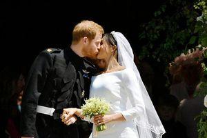 Kỷ niệm ngày cưới: Những hình ảnh vợ chồng Hoàng tử Harry và Công nương Meghan trong 2 năm qua