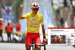 'Việt Nam mở đường cho xe đạp thế giới'