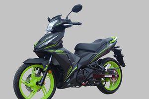SYM ra mắt xe côn tay 183 cc, đối thủ Honda Winner và Yamaha Exciter