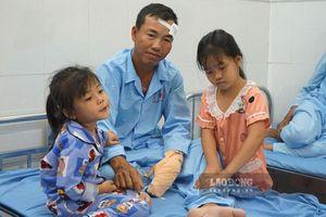 Sập công trình ở Đồng Nai: Sức khỏe 14 nạn nhân thế nào?