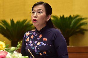 Bà Nguyễn Thanh Hải: Bộ GD&ĐT chưa nêu kết quả xử lý sai phạm sau thanh tra