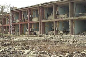 Tấn công đền thờ Hồi giáo ở Afghanistan, 7 người thiệt mạng
