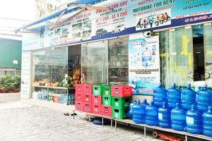 Phản hồi về bài viết: 'Bất an ở chung cư Sông Đà Nha Trang': Chủ đầu tư nhận sai sót