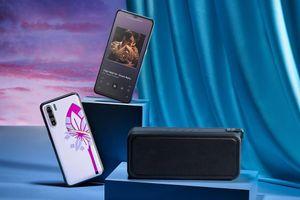 Loa Bluetooth Tekin X7 - chống nước IPX6, pin 10 giờ nghe nhạc