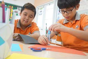 Học phí bậc tiểu học tại 13 trường quốc tế ở TP.HCM