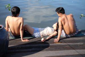 Cha và con và câu chuyện kiểu Phan Đăng Di