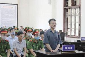 8 năm tù cho bị cáo chủ mưu trong vụ gian lận điểm thi ở Hòa Bình
