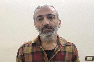 Kẻ kế nhiệm thủ lĩnh tối cao IS al-Baghdadi bị 'tóm sống' tại Iraq?