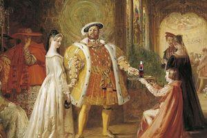 Cái chết của nhà vua có nhiều hoàng hậu nhất lịch sử Anh