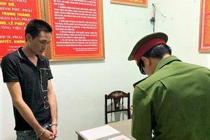 Khởi tố kẻ biến thái lẻn vào nhà vệ sinh dâm ô nữ sinh lớp 5 ở Quảng Bình