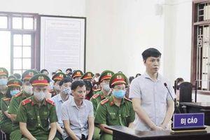 Chủ mưu vụ nâng điểm thi ở Hòa Bình lĩnh 8 năm tù