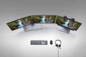 Dell Technologies làm việc hiệu quả ở mọi nơi với những chiếc PC thông minh và bảo mật