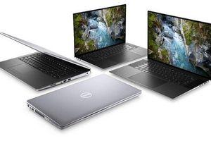 Dell Technologies công bố những chiếc PC thông minh và bảo mật