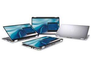 Dell trình làng loạt máy tính cá nhân mới hỗ trợ 5G