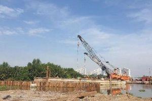 Keppel xúc tiến xây dựng dự án Saigon Sports City trị giá 500 triệu USD