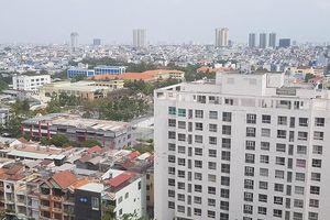 Đề xuất bỏ thu 2% phí bảo trì chung cư
