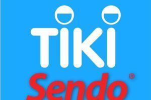 Tiki và Sendo đạt được thỏa thuận về việc sáp nhập?