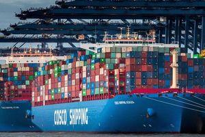 Thủ tướng Anh yêu cầu chấm dứt phụ thuộc vào hàng nhập khẩu từ TQ