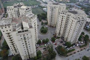 Quy chuẩn kỹ thuật nhà chung cư: Nhiều điểm chưa phù hợp