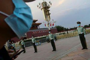 Chú ý dồn về 'lưỡng hội' Trung Quốc